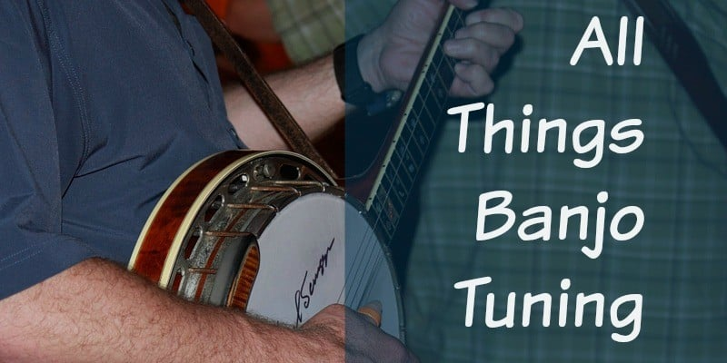 Banjo Tuning Guide