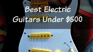 What is the Best Electric Guitar for Beginners – 2020 Edition