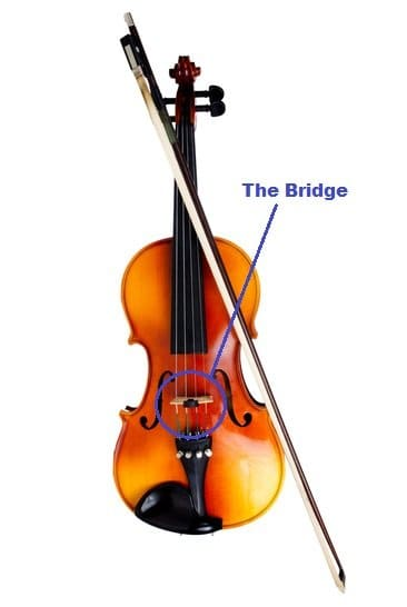 Fiddle Bridge