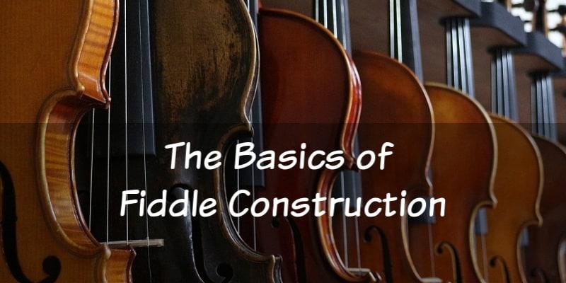 Fiddle Build