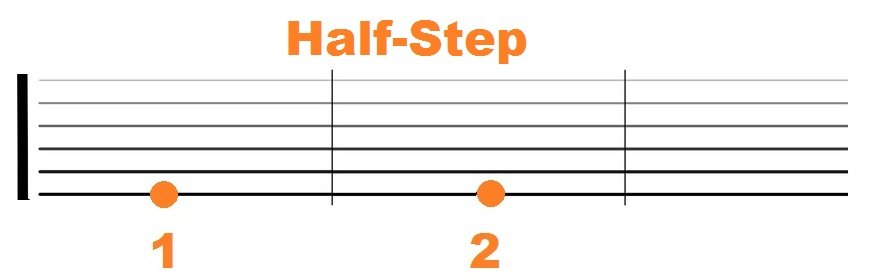 Half-Step