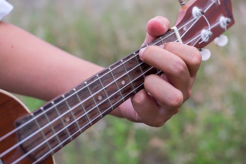 Guitar Gut String : 8 of the best ukulele strings you can upgrade to stringvibe ~ Hamham.info Haus und Dekorationen