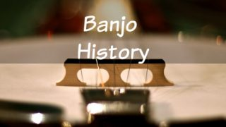 The History of the Banjo: The Evolution of The 5 String Twang