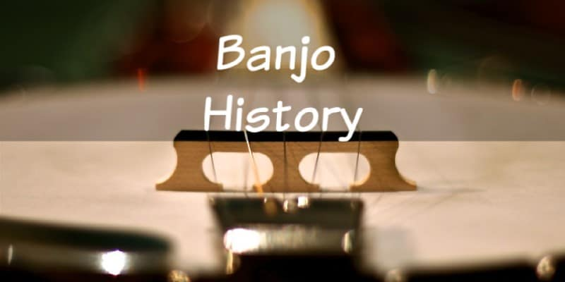History of the Banjo