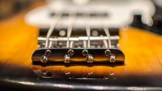 Bass Guitar Strings Guide
