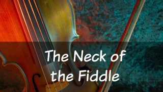 The Complex Neck of the Fiddle and How to Learn It