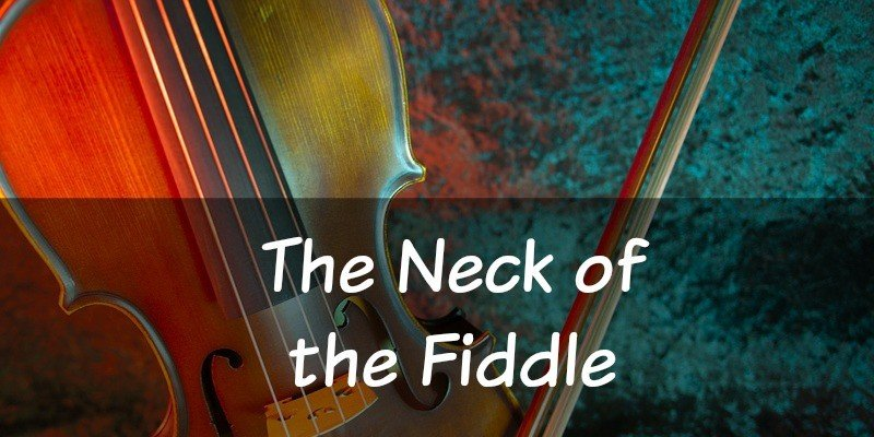 Neck of the Fiddle