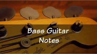 Bass Guitar Notes Simplified: Mastering the Fretboard in 5 Steps