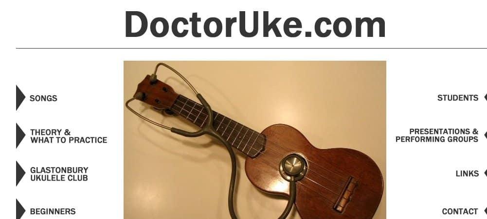 Doctor Uke