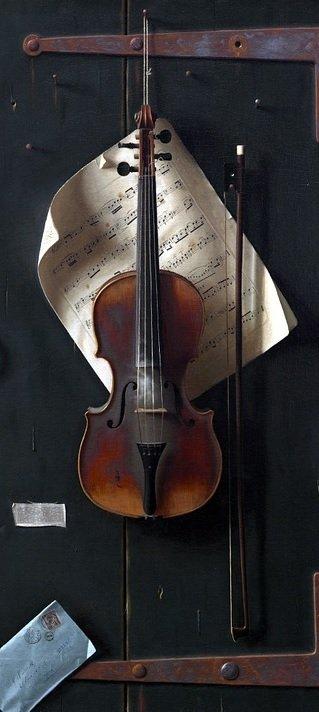 Old Fiddles