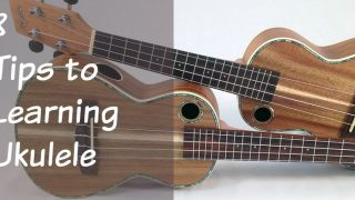 Learn Ukulele Quickly with These Eight Tricks