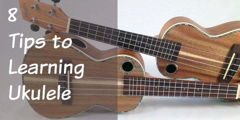 Learn Ukulele Quickly With These Eight Tricks Stringvibe