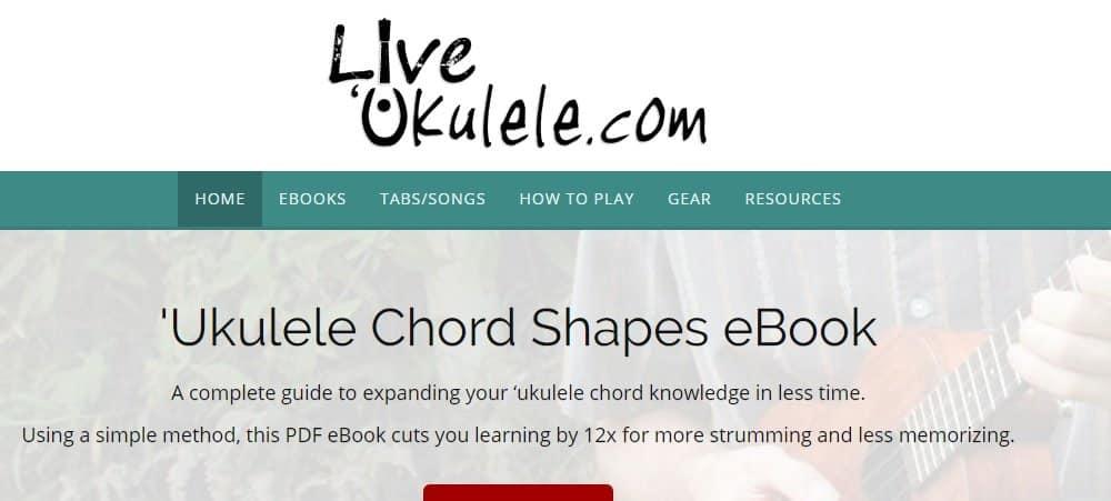 The Top 50 Ukulele Sites - StringVibe