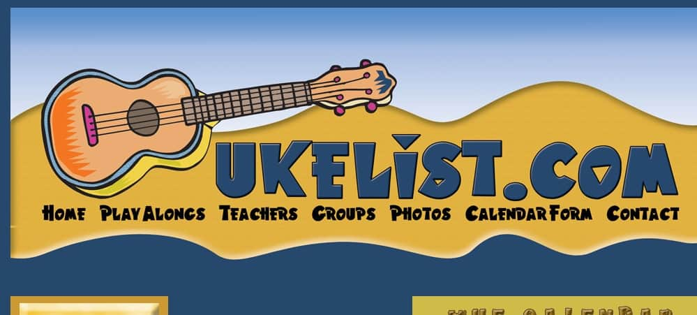 UkeList