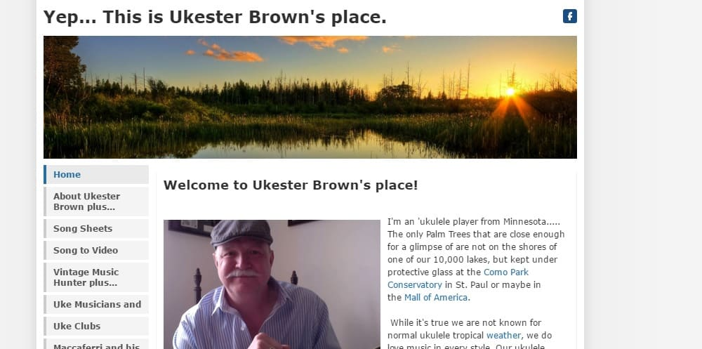 Ukester Brown