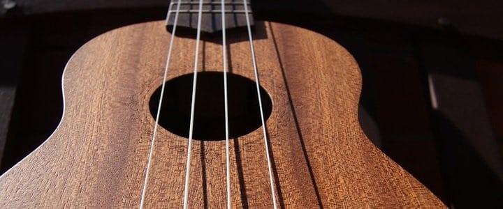 Ukulele Chords and Tabs