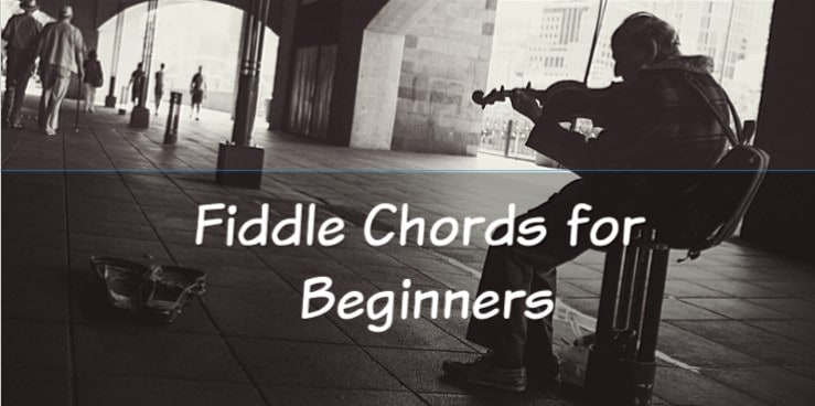 Fiddle chords for beginners