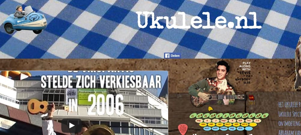 Ukulele.nl