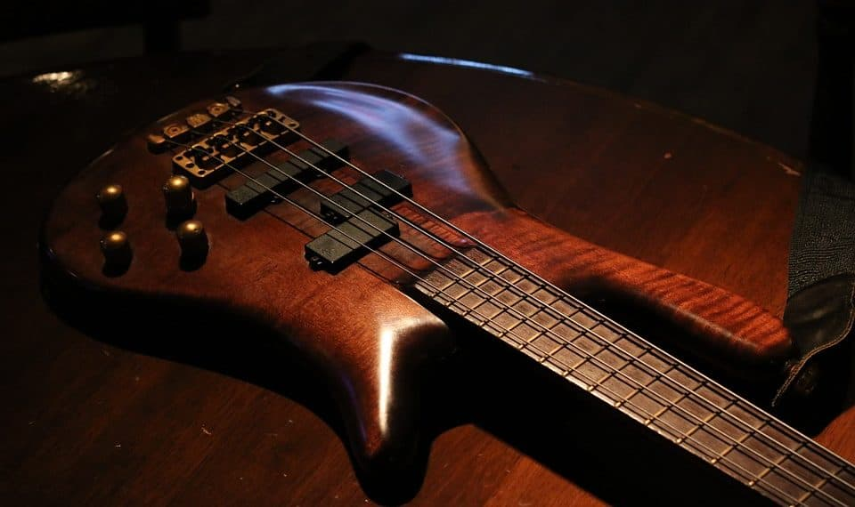 bass guitar building 101 the parts that make the music stringvibe. Black Bedroom Furniture Sets. Home Design Ideas