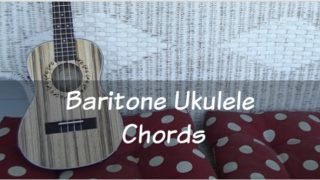 5 Easy Baritone Ukulele Chords to Learn First