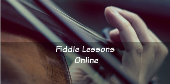 Learn Fiddle Online
