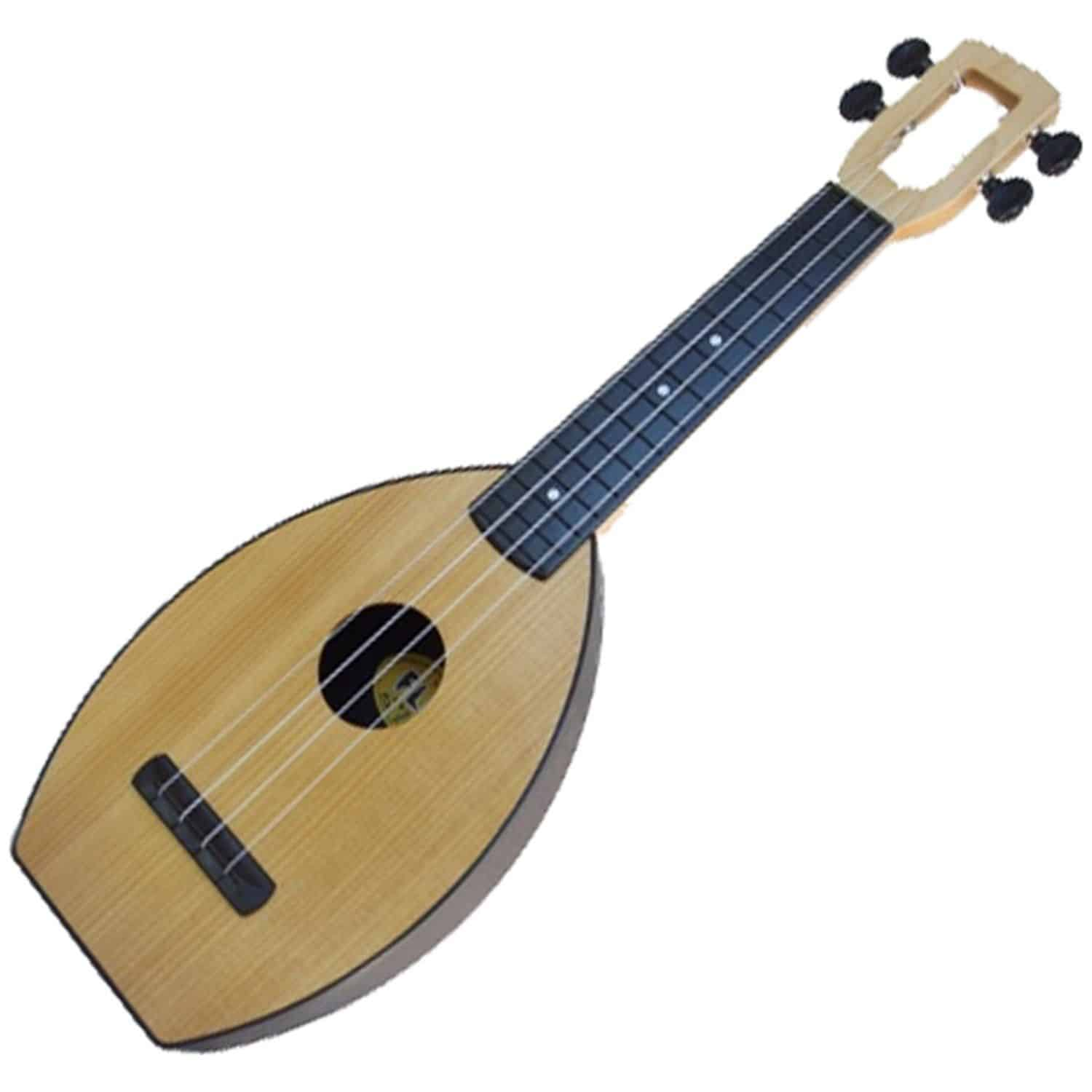 Fluke Natural Ukulele