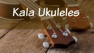 Our Favorite Kala Ukulele – In Each Size!