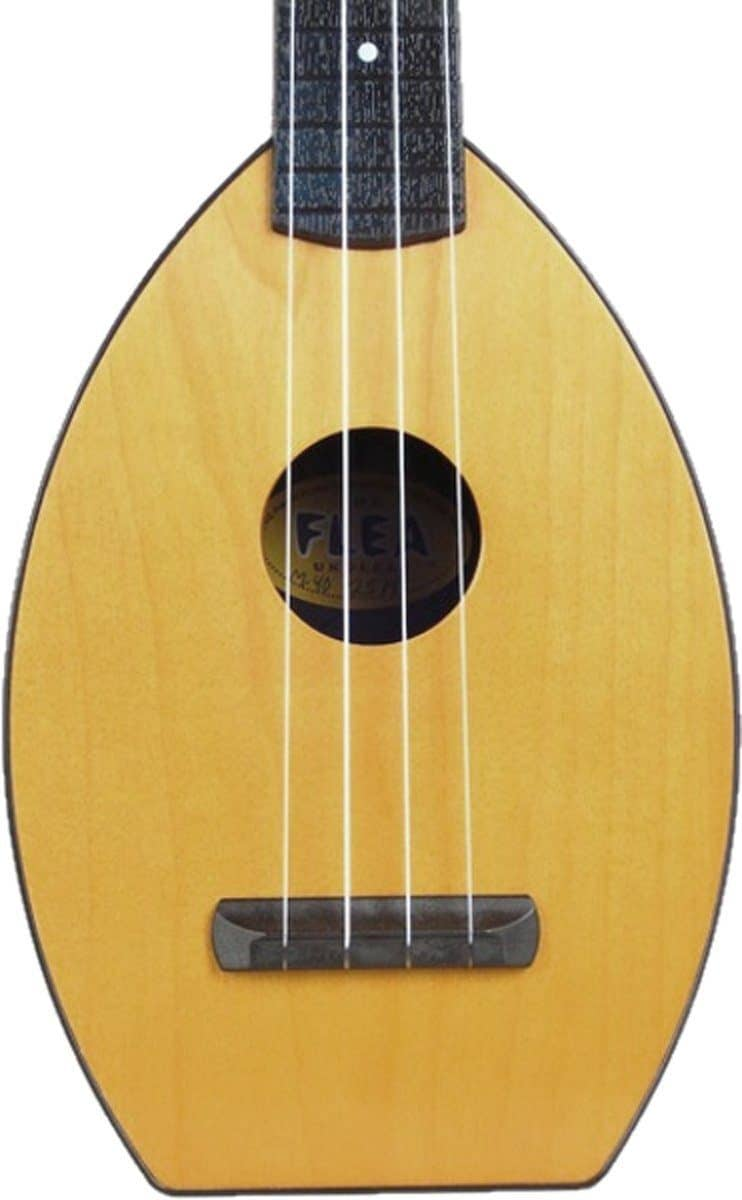 Magic Fluke Flea Ukulele