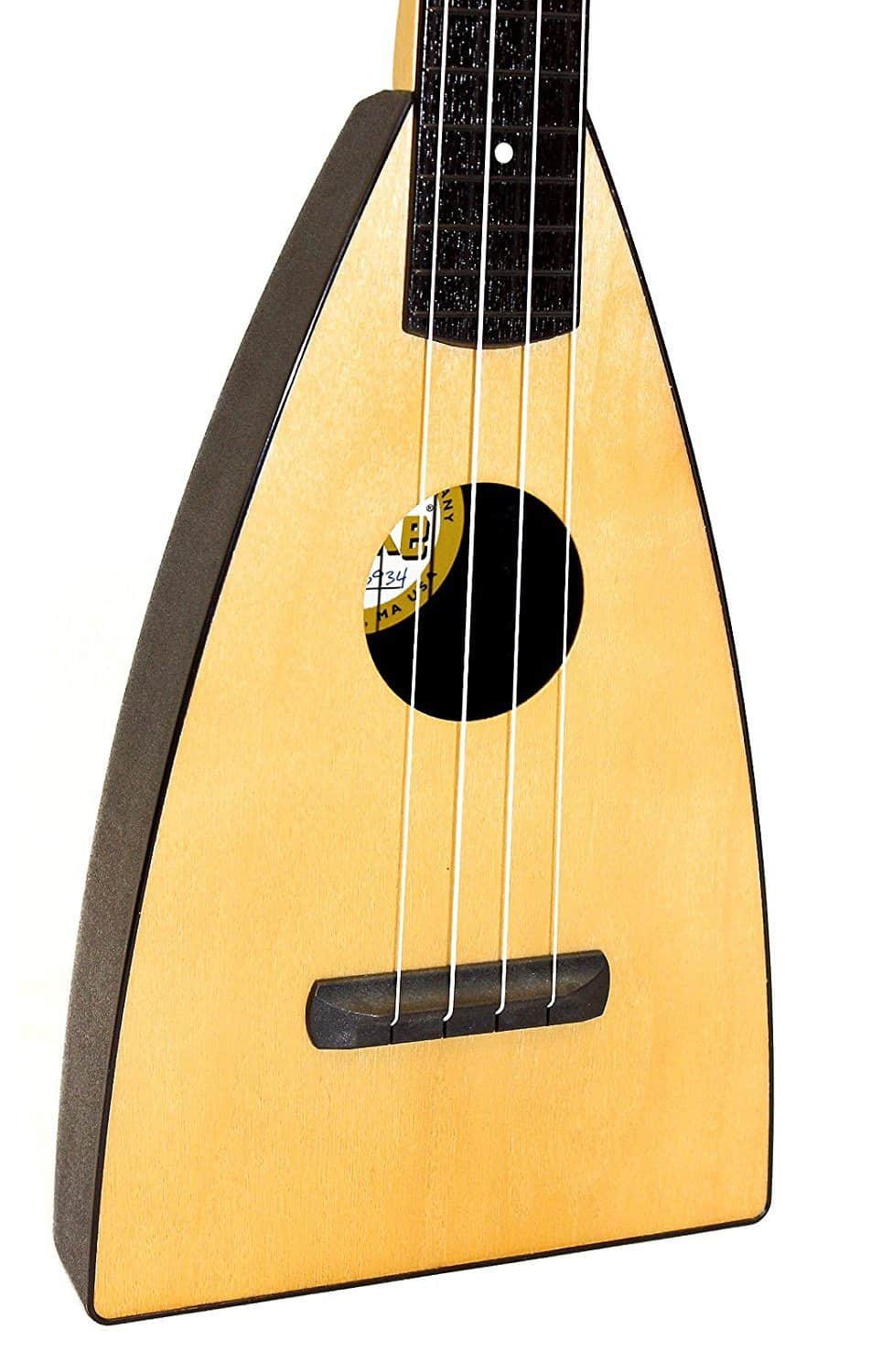 Magic Fluke Ukulele