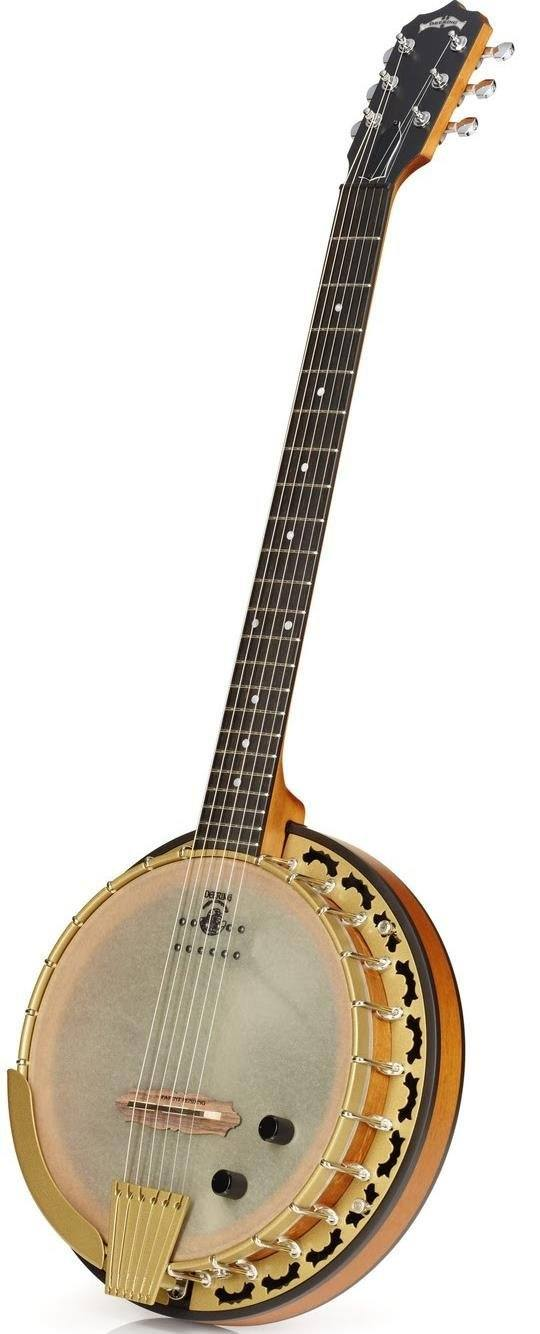 The Five Best Banjo Brands that Make a Great Instrument