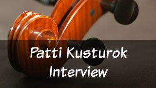 A Patti Kusturok Interview about Old-Time Fiddling and Learning to Play