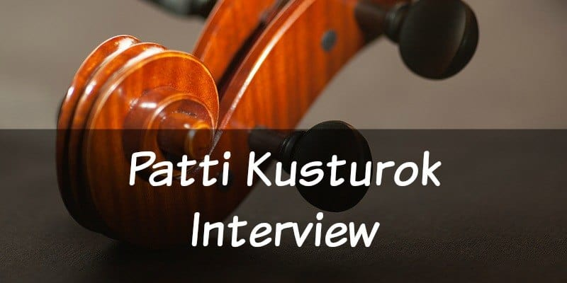 Patti Kusturok Interview