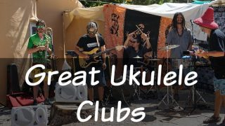 11 Ukulele Clubs and Groups Well Worth the Visit