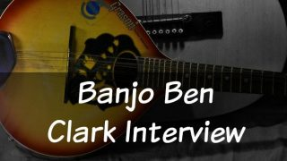 Mandolin, Banjo, or Guitar? Doesn't Matter, Banjo Ben Clark Can Help With Them All