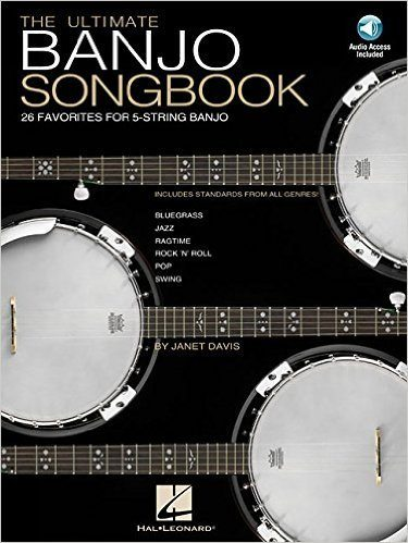 Ultimate Banjo Songbook