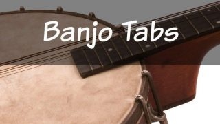 How To Read Banjo Tabs 101 – Plus Easy Banjo Tabs!