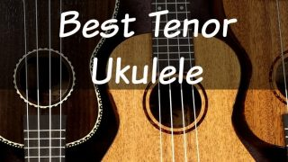 The 2018 Guide to The Best Tenor Ukulele