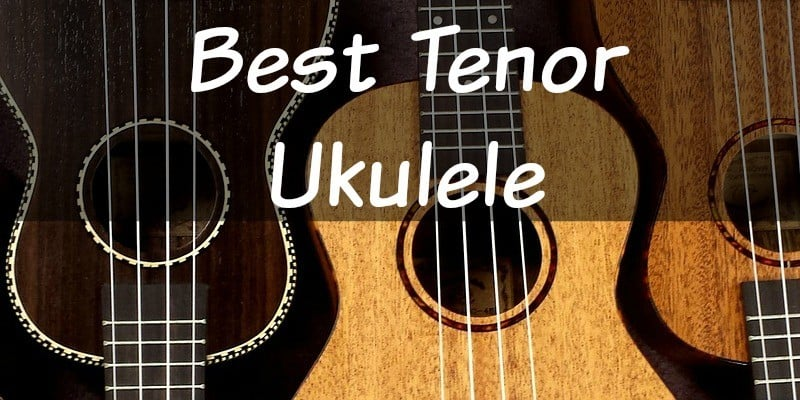 Best Tenor Ukulele on oscar schmidt ukuleles