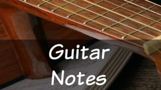5 Tips to Learning Acoustic Guitar String Notes Quickly!