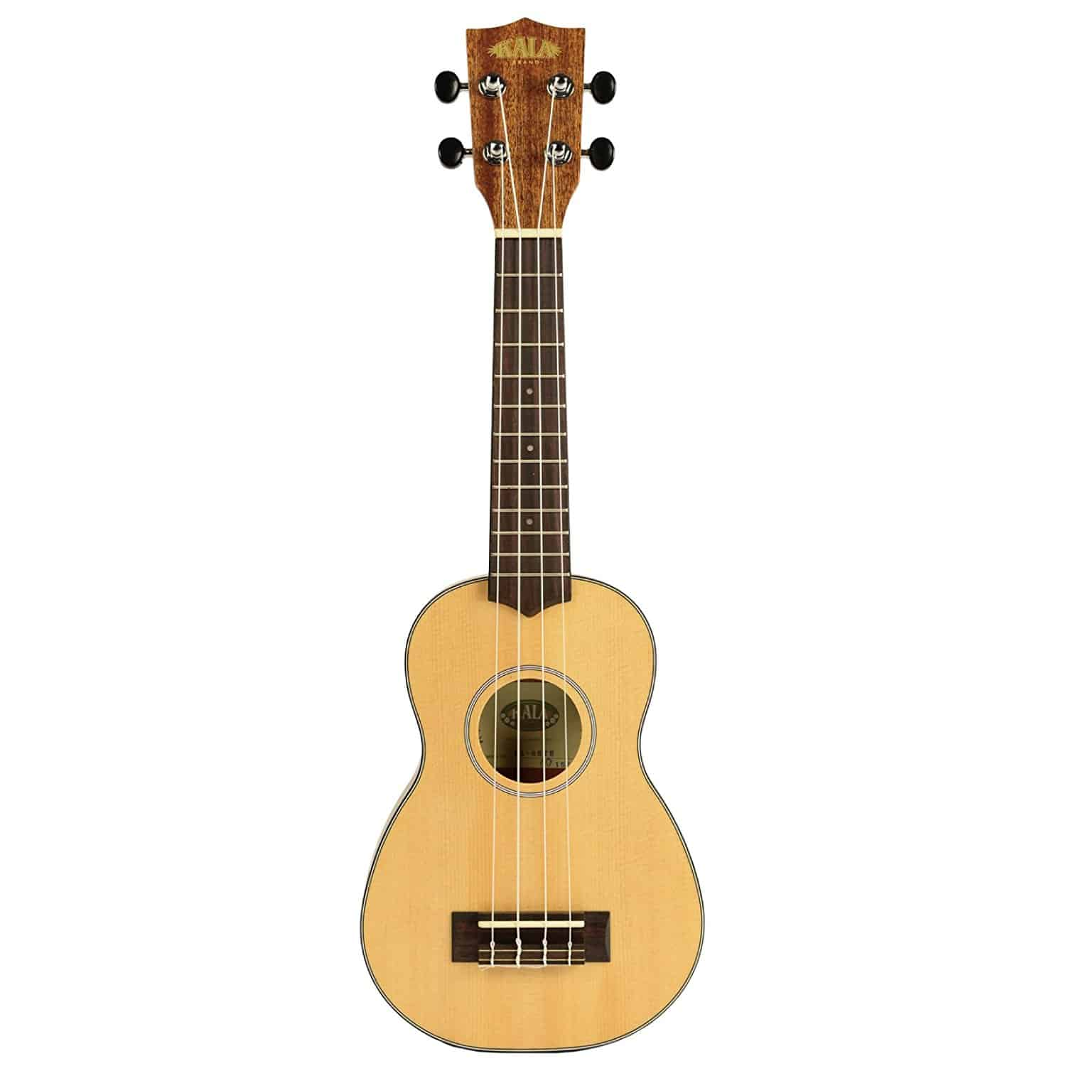 Kala SSTU Travel Ukulele