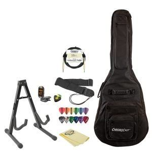 Guitar Accessory Package