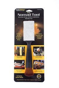 Nomad Cleaning Tool Gift