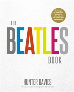 The Beatles by Hunter Davis