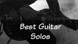 70 of the Best Guitar Solos You'll Ever Hear