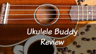 Review of Ukulele Buddy
