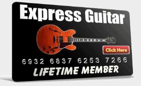 Express Guitar