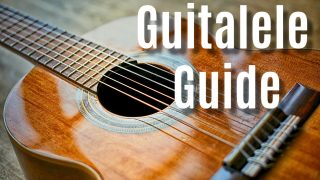 The Best Guitalele Guide – Reviews, Tuning, and Chords