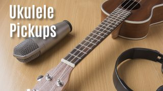 Ukulele Pickups Electrify your Favorite Instrument
