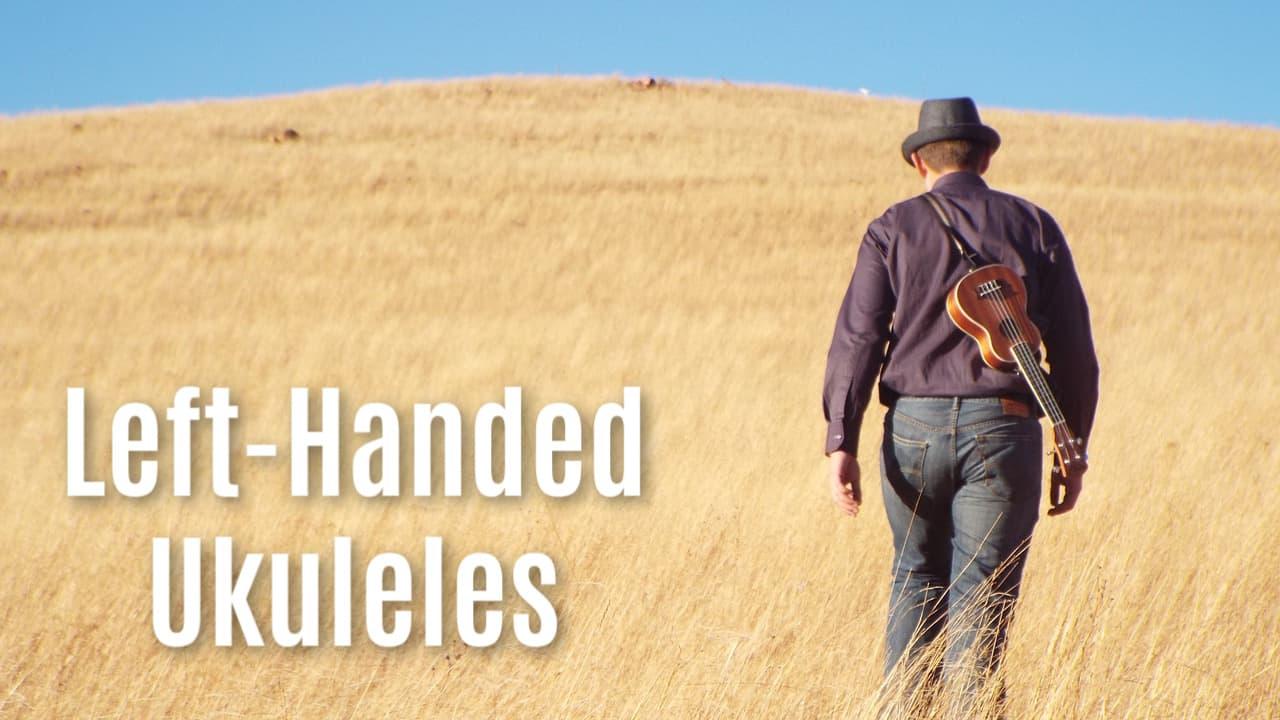 best left-handed ukulele