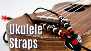 Everything You Need to Know About Ukulele Straps